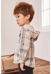 Next - Long sleeved top - grey - 4