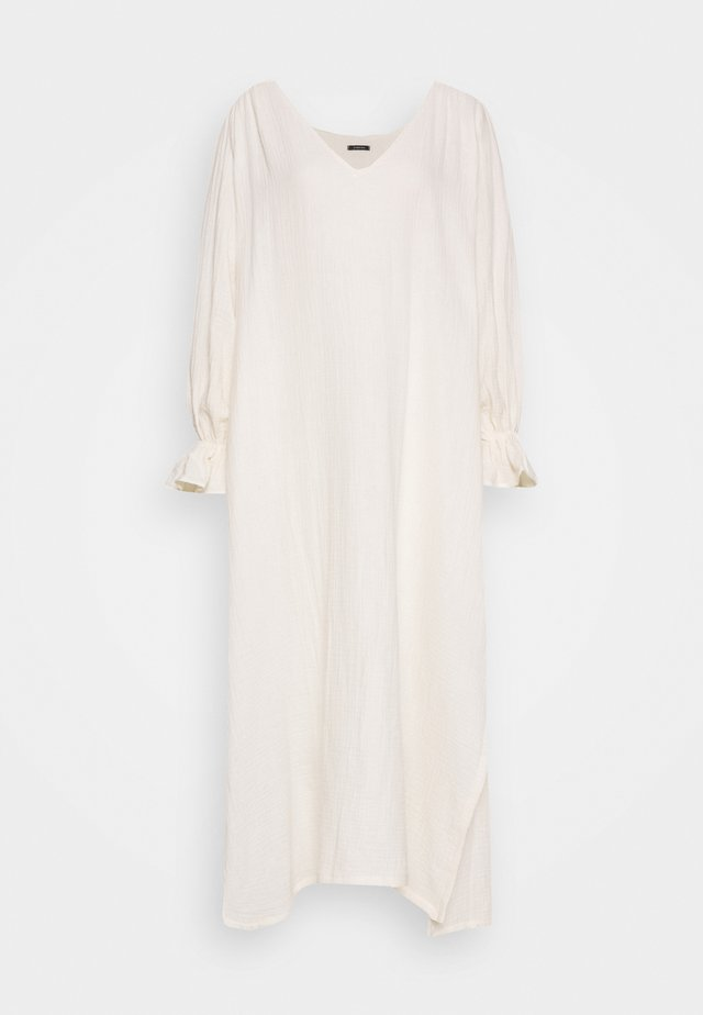 AURORE NIGHTDRESS - Nattskjorte - offwhite