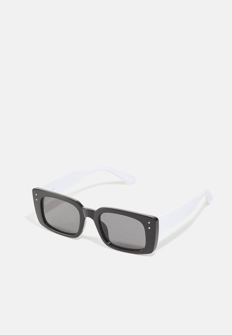 Zign - Solbriller - black/white