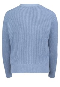 Betty & Co - Cardigan - light blue melange - 4