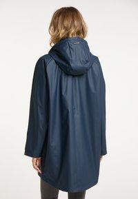 Schmuddelwedda - Waterproof jacket - marine - 2