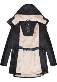 Ragwear - Winter jacket - dark blue - 1