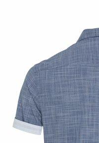 camel active - Shirt - indigo - 8