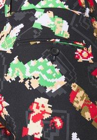 OppoSuits - SUPER MARIO BROS - Costume - black - 11