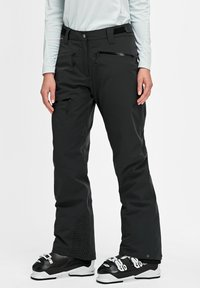 Mammut - STONEY - Snow pants - black - 0