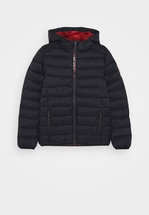 OLYM - Winter jacket - navy