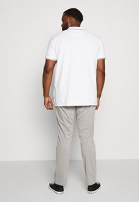 s.Oliver - Tracksuit bottoms - asche - 2
