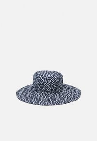 Pieces - PCLAOISE BUCKET HAT - Klobouk - sky captain - 2