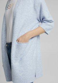 Esprit - Cardigan - pastel blue - 5