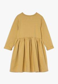 GRO - INA TINKERBELL DRESS - Vestido informal - dusty mustard - 1