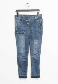 Isla Ibiza Bonita - Slim fit jeans - blue - 0