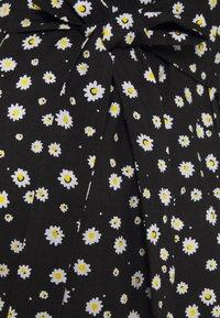 Dorothy Perkins Maternity - PUFF SLEEVE SHIRT DRESS - Denní šaty - multi - 2