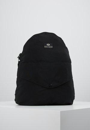 CANADA FLAP SAC - Rucksack - black