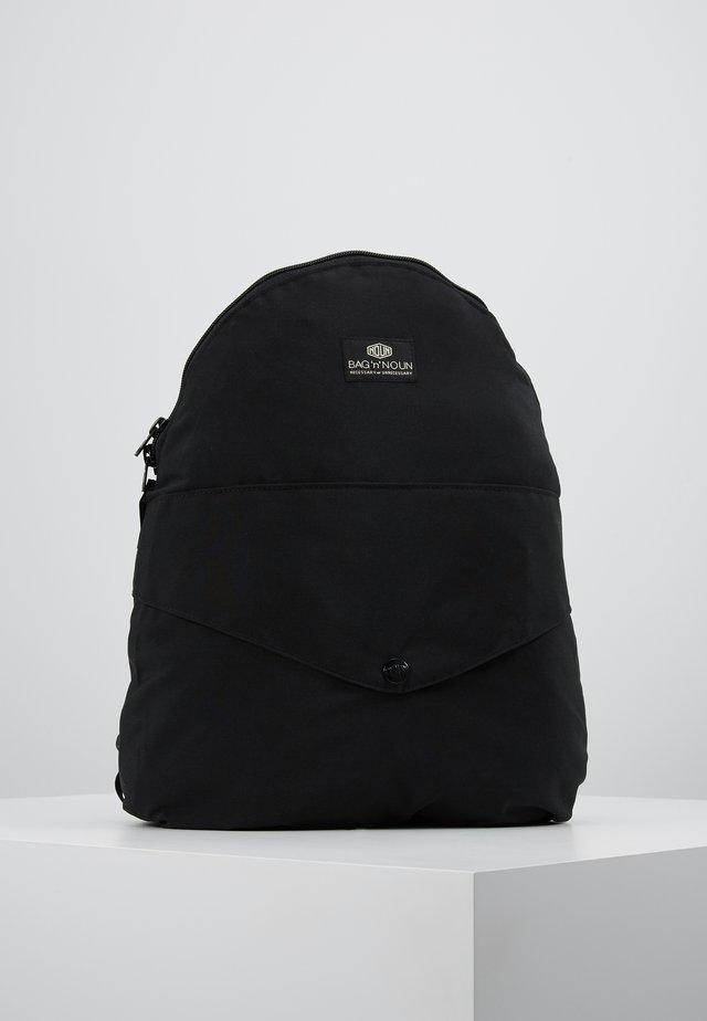 CANADA FLAP SAC - Mochila - black