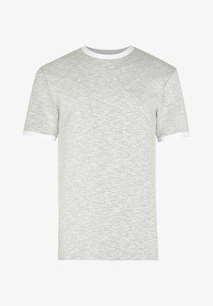 T-shirt imprimé - grey