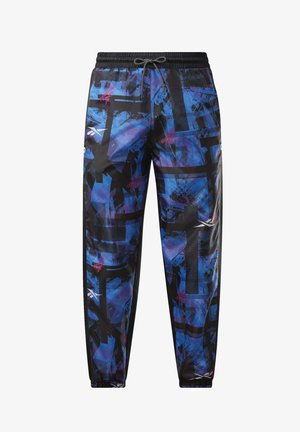 MYT JOGGER JOGGERS - Pantalon de survêtement - black