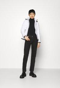 Calvin Klein - Light jacket - offwhite - 1