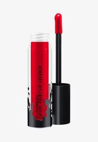 MAC - PATENT PAINT LIP LAQUER - Lip gloss - latex love - 0