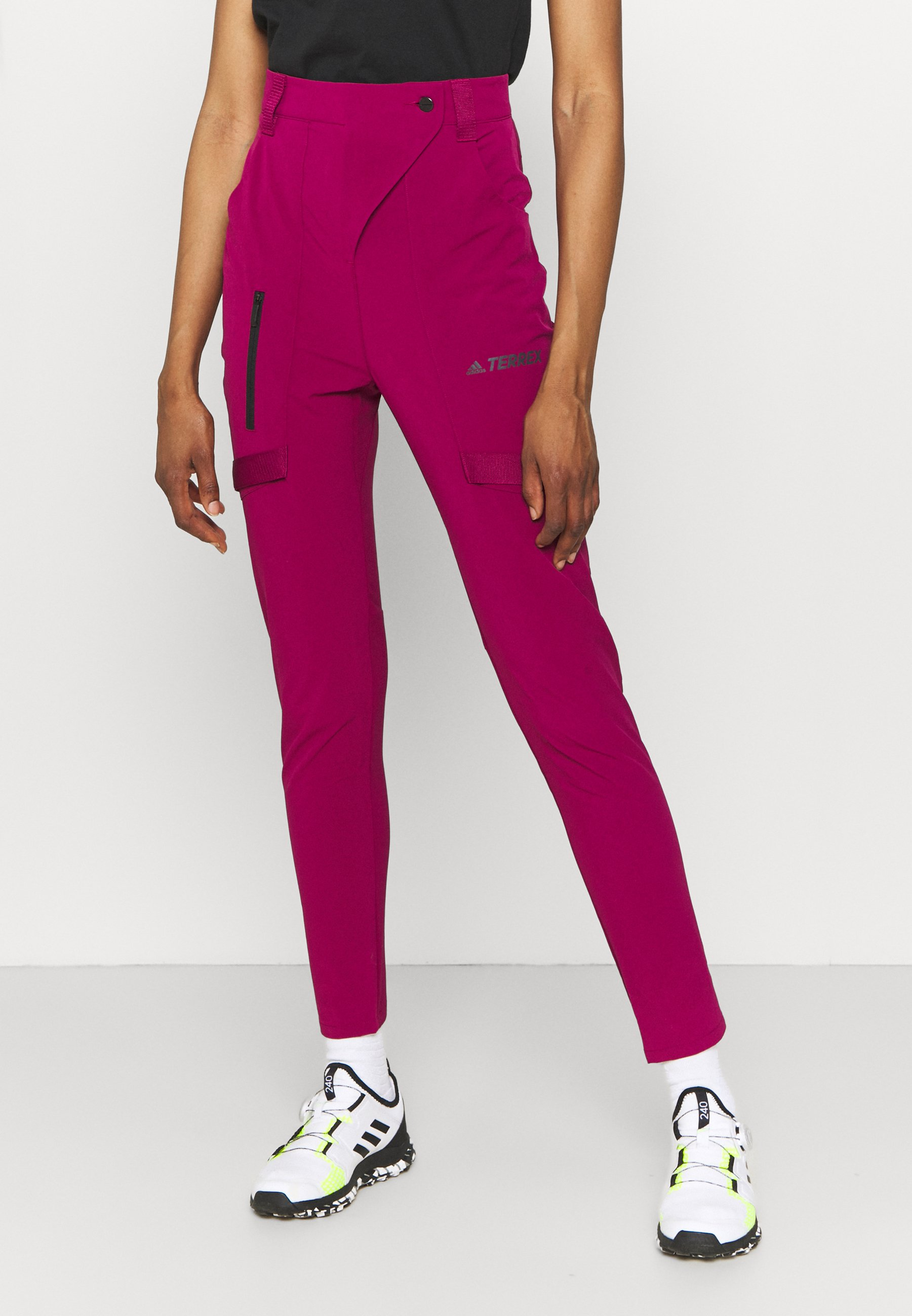 Women TERREX ZUPAHIKE - Outdoor trousers