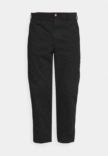 MARSHALL PANT - Chinot - black