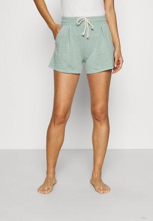 Pyjama bottoms - bleu céladon