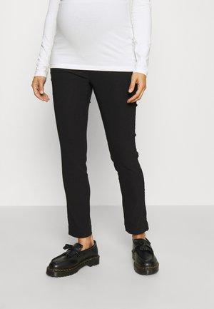 VMMTESSIE  - Pantaloni - black