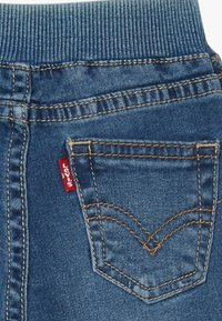 Levi's® - SKINNY FIT UNISEX - Vaqueros pitillo - low down - 4