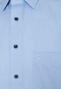 OLYMP Luxor - LUXOR MODERN FIT NEW KENT - Shirt - bleu - 2