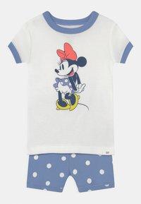 GAP - DISNEY MINNIE MOUSE TODDLER GIRL - Pyjama set - dream milk - 0