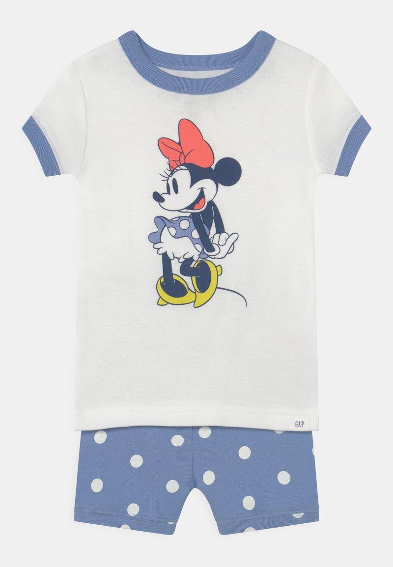 GAP - DISNEY MINNIE MOUSE TODDLER GIRL - Pyjama set - dream milk