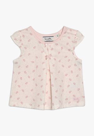 BLOUSE BABY - Blusa - seashell rose