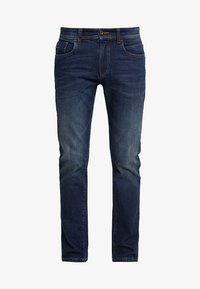 camel active - HOUSTON - Straight leg jeans - washed - 4
