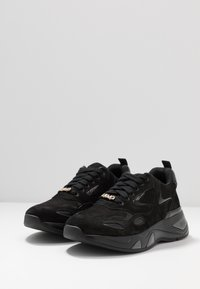 Liu Jo Jeans - Sneakersy niskie - black - 4