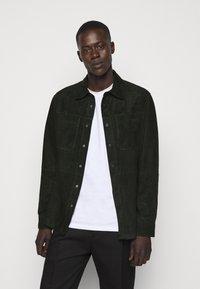 CLOSED - Shirt - succulent - 0