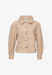 Noella - VIKSA - Summer jacket - camel - 2