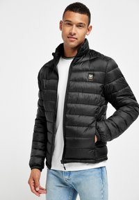 Next - Winter jacket - black - 0