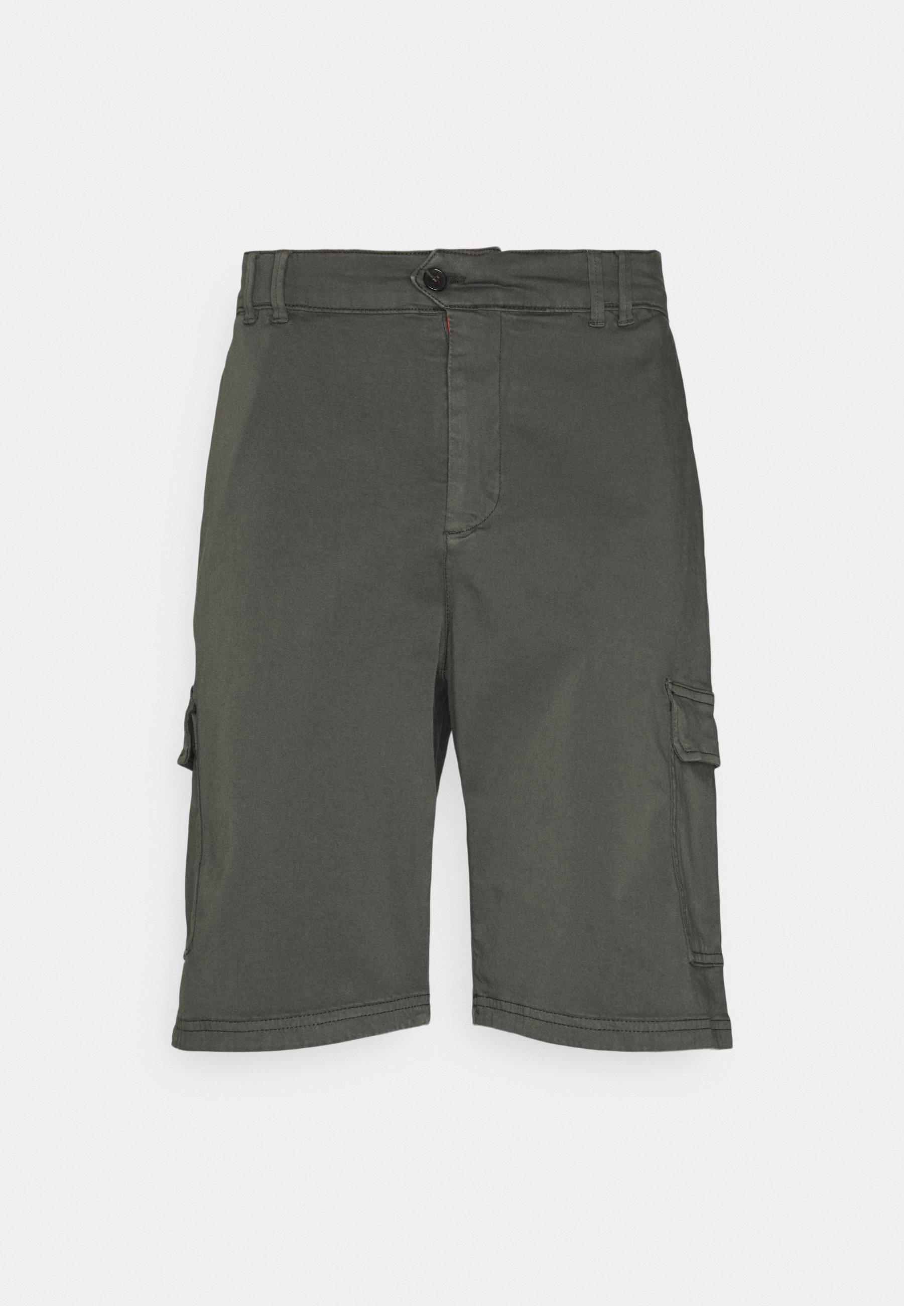 Uomo NEW LIMA MAN - Shorts