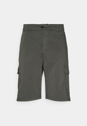 NEW LIMA MAN - Shorts - dark khaki