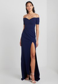 Club L London - Cocktail dress / Party dress - navy - 0