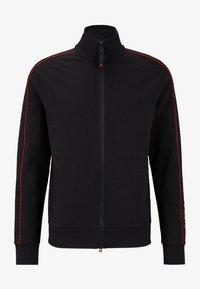 Bogner Fire + Ice - RUFUS - Zip-up hoodie - schwarz - 0