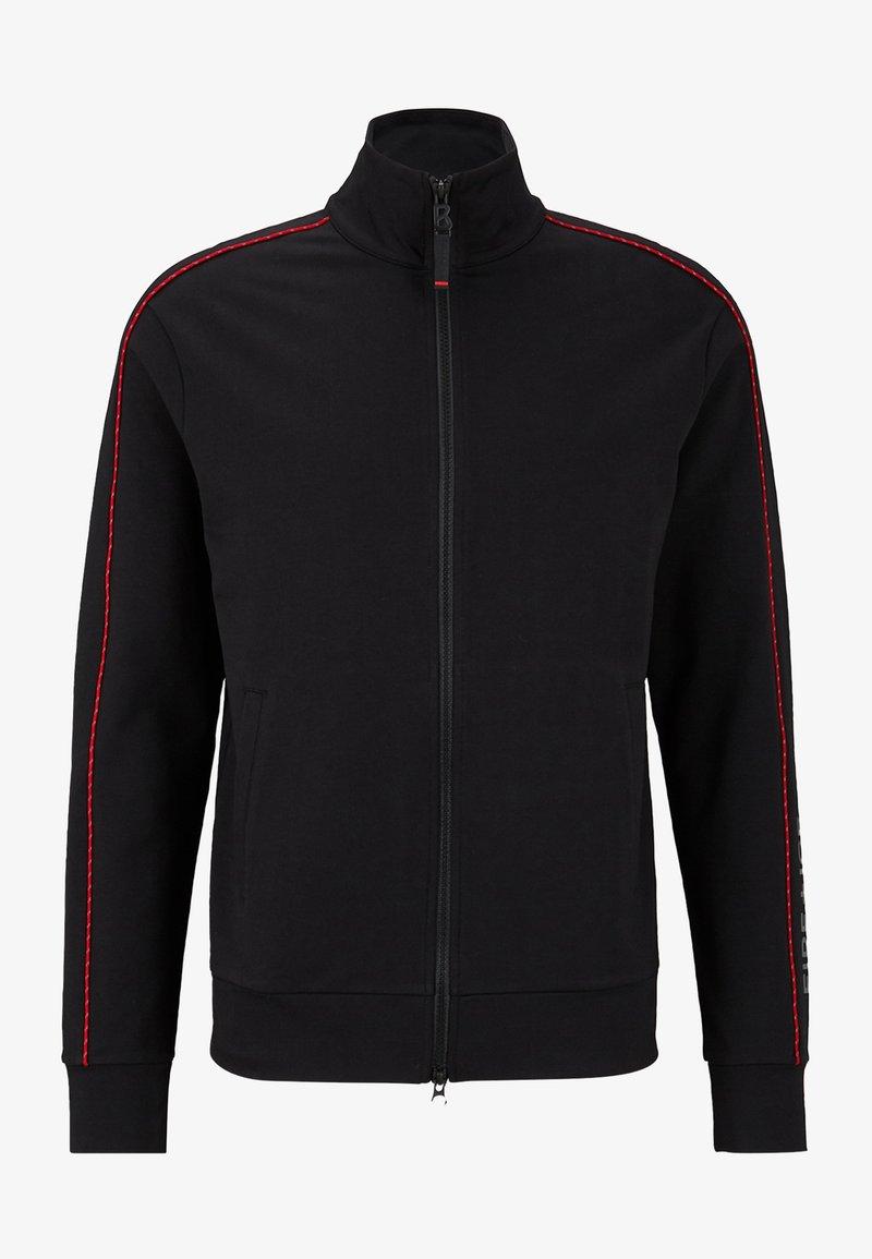 Bogner Fire + Ice - RUFUS - Zip-up hoodie - schwarz