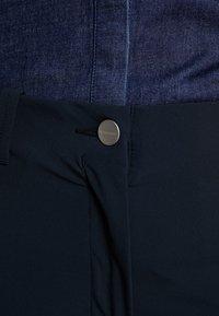 Mammut - RUNBOLD  - Pantalons outdoor - black - 6