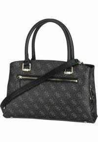 Guess - GIRLFRIEND - Handbag - coal - 1