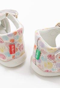 Kickers - BIGFLO - Baby shoes - multicolor - 6
