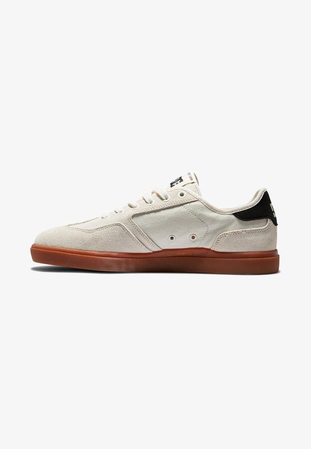VESTREY  - Sneakers laag - grey/black