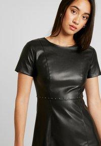 ONLY - ONLMAJKEN JOLEEN DRESS - Vestido informal - black - 5