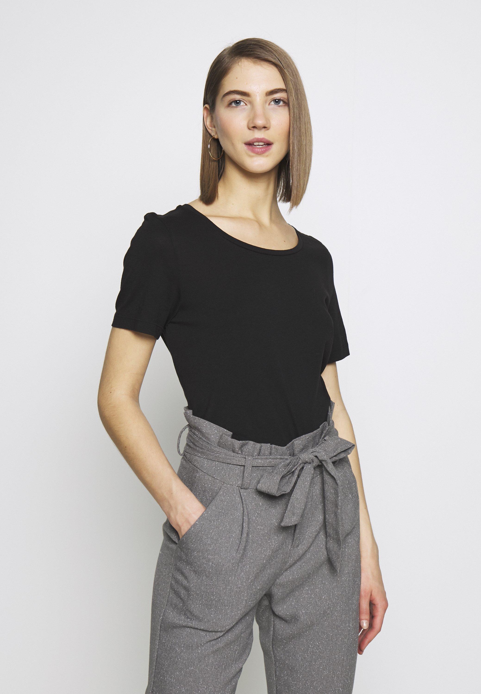 Women VISUS NOOS - Print T-shirt