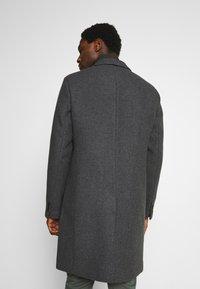 Esprit Collection - COAT - Classic coat - grey - 2