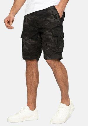 BUTTANE - Short - schwarz