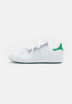 STAN SMITH - Chaussures de golf - white/green